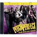 Various Artists - Pitch Perfect Soundtrack CD Target: $5