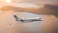 VistaJet, an international business-aviation provider headquartered in Zurich, added five globe-hopping Bombardier Global 6000 jets to its fleet early this year, bringing its aircraft total to 42.