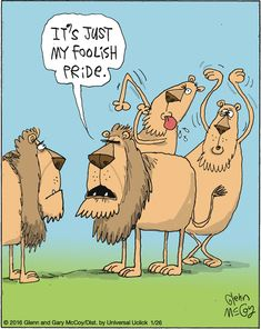 #todaysHumour . . . . #joke #jokes #pun #puns #clever #wordplay #playonwords #playwithwords #funny #funnies #todaysfunnies #fun #jokeoftheday #punoftheday #sillyjokes #humour #humor #humourous #humorous #lion #lions #pride #lionjoke