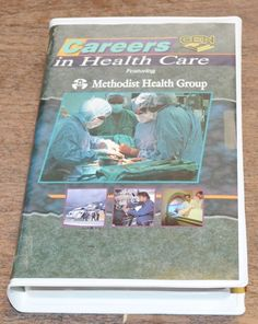 Careers in Health Care VHS Methodist Health Group Career & Education Network