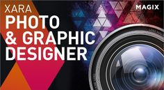 Xara Photo & Graphic Designer 365 v12.3.0.46908 Full Crack