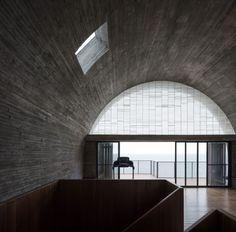 Vector Architects, Chen Hao · Captain's House
