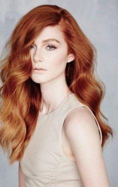 Redhead !