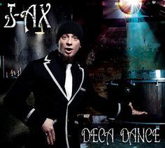 J-AX - Deca Dance (2009) DOWNLOAD FREE iTunes Mp3