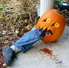 ★ Halloween pumpkins
