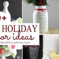 Holiday Burlap Lighted Garland - Sparkles of Sunshine Cork Christmas Trees, Christmas Books, Christmas Crafts, Christmas Decorations, Xmas, Holiday Decor, Holiday Wreaths, Mesh Wreaths, How To Make Wreaths