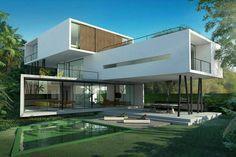 modern villa2