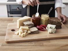 Diferentes ideas sobre tablas de cortar #ideas #tablasdecortar #kitchen #cocina #IKEA