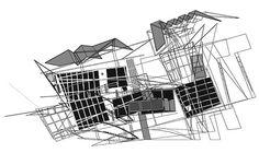 dwelling house, dunakeszi, 1994–95 Technical University, Hungary, Budapest, Architecture, House, Design, Arquitetura, Home, Haus