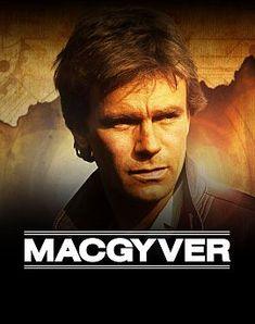MacGyver Classic