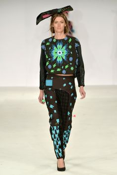 Edinburgh College of Art graduate collection