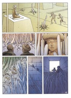 La Planète Encore (Another Planet) Page 19/23