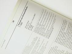 Typography EX [pt.01] | SPREAD