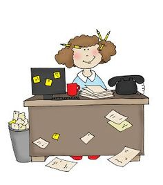 Administrative Assistant | Free Dearie Dolls Digi Stamps | Bloglovin'