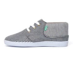 Ramos Shoe Tick Tock, $42, now featured on Fab.