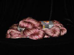 Вискозная пряжа с люрексом (продается) в каталоге Творчество на Uniqhand - авторская работа, вязание, вискоза, вискоза