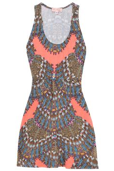 Ibis Ballerina Dress
