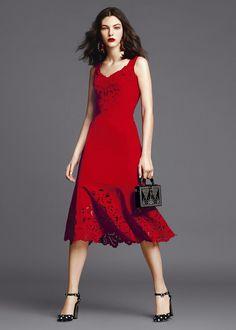 Pure Passion @Dolce&Gabbana