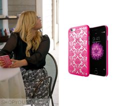 iphone 6 pretty little liars case