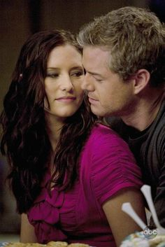 I can't even freaking believe that they killed Lexie off!! Her and Mark were meant to be together!!!!