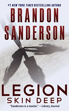 Julies first anal double team sex encounter an anal sex mmf legion skin deep kindle edition by brandon sanderson mystery thriller suspense fandeluxe Choice Image