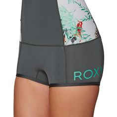 Canoeing - Roxy Syncro 2018 Front Zip Short Sleeve Shorty Wetsuit 6 Reg Ash/Pistaccio * You could obtain added details at the photo web link. (This is an affiliate link). Canoe Accessories, Canoeing, Roxy, Wetsuit, Gym Shorts Womens, Link, Sleeve, Outfits, Fashion