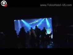 Tokio Hotel TV [Episode 7] MTV EMA Part 2