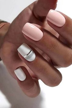 #white #manicure #black #nails #love #nailart #gelnails #nail #naildesign #art #beauty #beautiful #gelpolish #nailswag #style #nailpolish #gel Swag Nails, Fun Nails, White Manicure, Maroon Nails, Winter Nails, Gel Polish, You Nailed It, Nail Designs, Etsy Seller