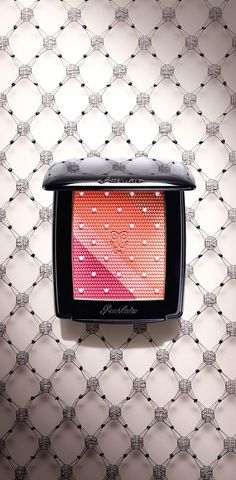Makeup - Blush - God Creates Colors for us to appreciate and enjoy the colors of the blessings