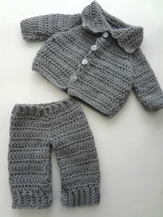 dac233f38 195 Best Needlecrafts-baby clothes images