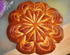 DECORATION OF COURSES-31. Decoration of pies - recipes with step-by-step photos
