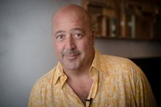 """'10 Things I Hate' With Andrew Zimmern   Food Republic Series on """"Food Republic"""" with chefs."""