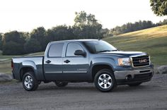 2011 GMC Pickup Trucks | 2011 gmc sierra 1500 information image credit gmc gm corp 2011