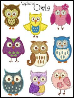owls--for scripture cover vinyl art