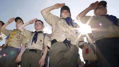 Scouting VS stelt zich open voor homo's (Zolang ze maar geen leiders willen worden!)