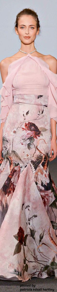Dany Atrache Couture - SS 2016