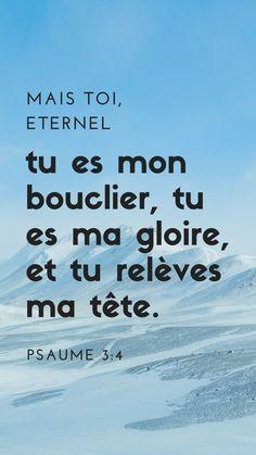 Citation Bible, French Qoutes, Patek Phillippe, Prayer Board, Quotes About God, Gods Love, Bible Quotes, Claire, Quotations