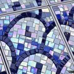 Mosaico+ Artistic Mosaics - handmade work that creates an unique project  #mosaicopiu #art #mosaicoartistico #arte #artemusiva #design #artigianato #craftsmen #handmade #madeinitaly