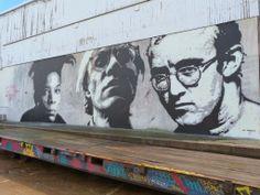 #JefAerosol #globalstreetart #urbanart #graffitiart #streetartists