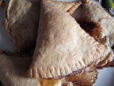 Cinnamon Pies Recipe Recipe Recipe - Saveur.com recipes