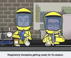 ProSource Staffing Network/Respiratory Associates of Texas