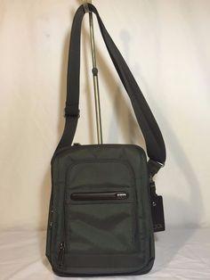 595c504234 Tumi Ballistic Nylon Messenger Bag. A Beautiful Bag · Cross Body Bags