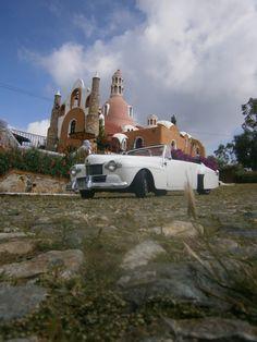 Lincoln Continental Cabriolet 1942 en Guanajuato, México