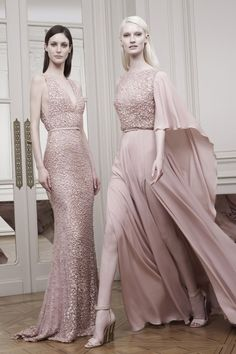 Elie Saab Resort 2015 Collection Photos - Heart Over Heels
