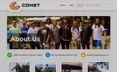 design responsive websites visually