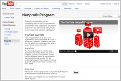 10 Ways Non-Profits Can Benefit From Social Media