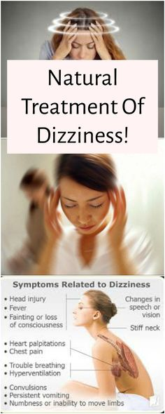 #cure #natural #treatment #heal #dizziness