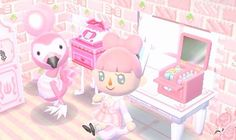 Mayorfawn animal crossing happy home designer kawaii pics bedroom cute slippers decorations remodeling Cute Animals Puppies, Baby Puppies, Cute Baby Animals, Kawaii Games, Kawaii Art, Cute Animal Videos, Cute Animal Pictures, Animal Crossing Pc, Motif Acnl