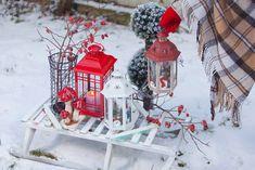 Фотография: Кухня и столовая в стиле Скандинавский, Советы, Новый Год, HOFF – фото на InMyRoom.ru