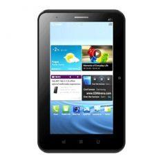 Cross AT1 - Tablet Cross Terbaru dengan Android ICS Harga 1 Jutaan